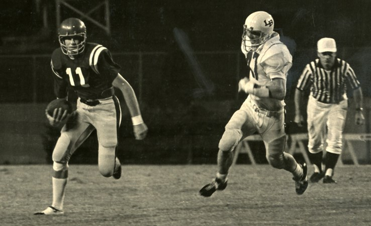 Friday Flashback Ole Miss Missouri 1974 Ole Miss Athletics