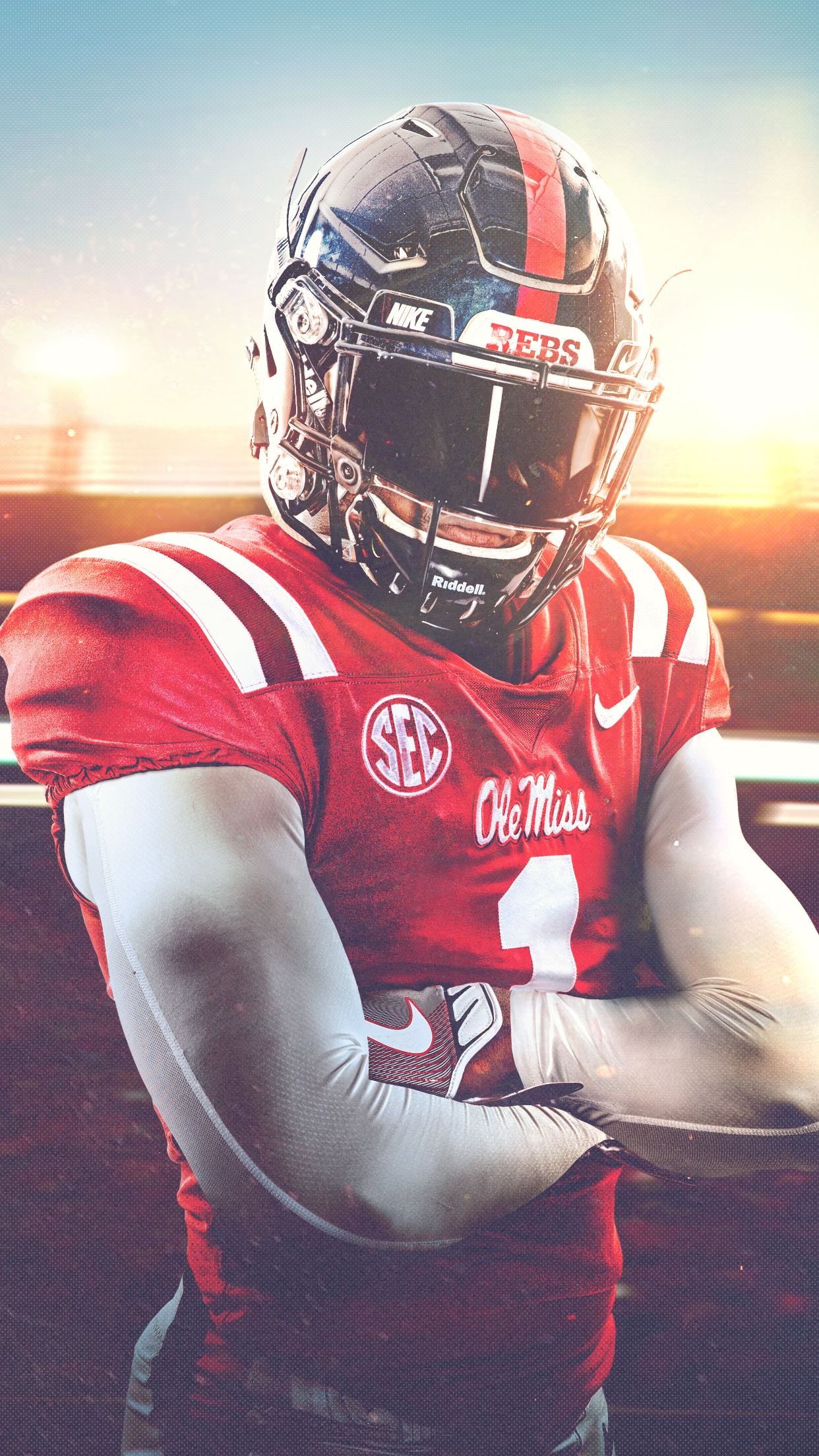 Wallpapers Ole Miss Athletics