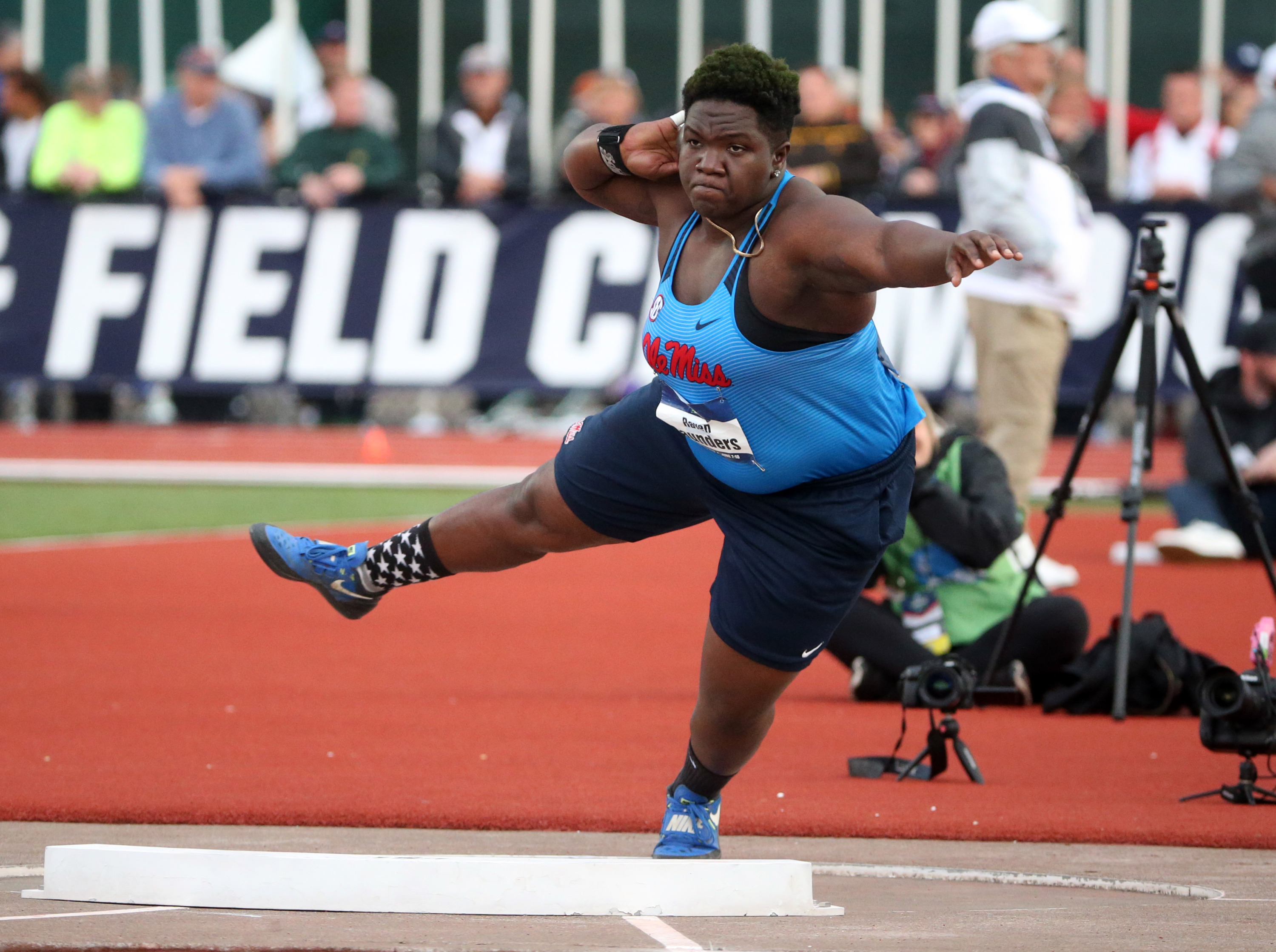 cd20ccdd503e Pair of Medals Highlight Final Day of USATF Outdoor Championships ...