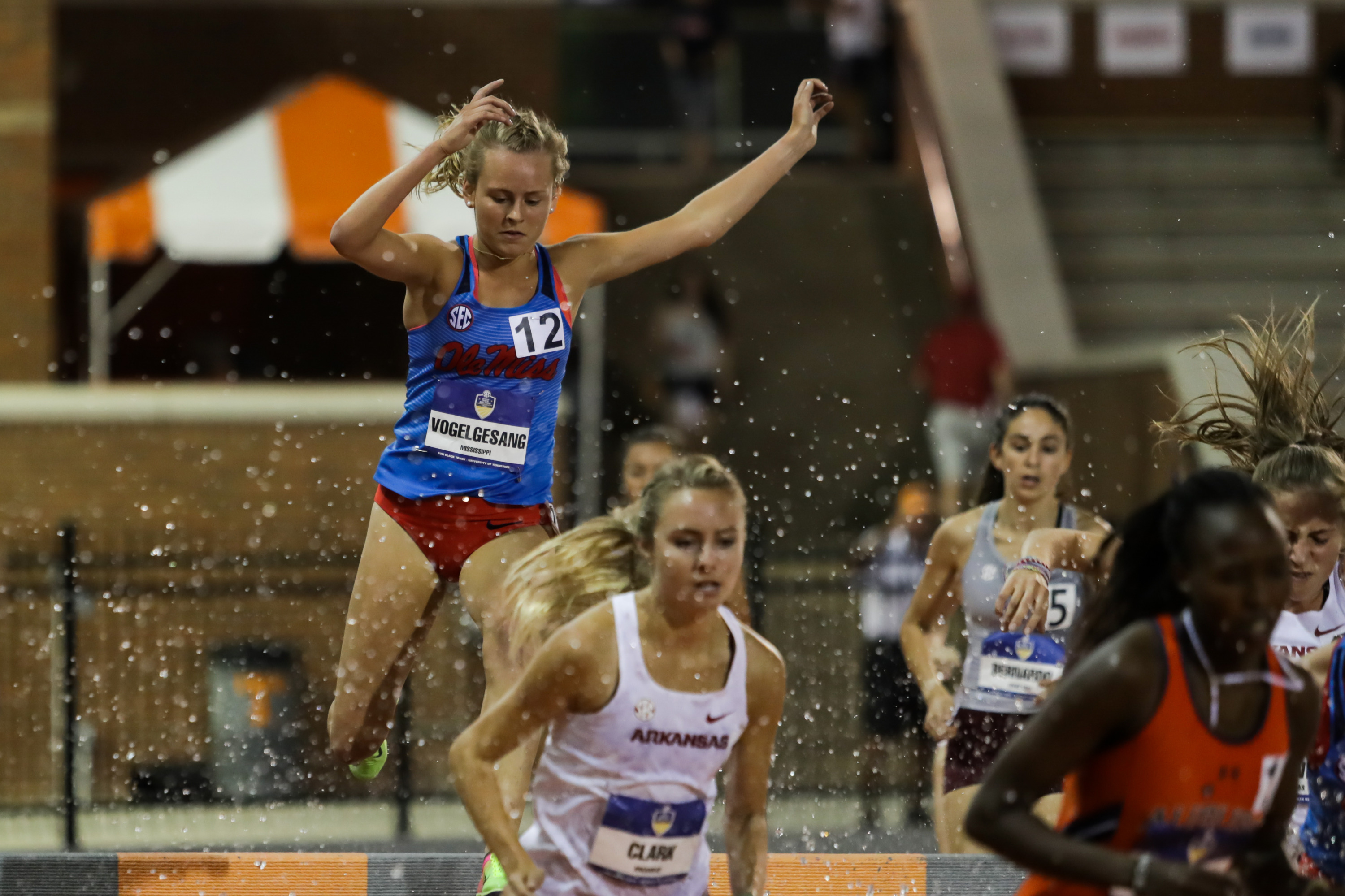 4bf44a9127 Three Rebels to Compete at IAAF World U20 Championships - Ole Miss ...
