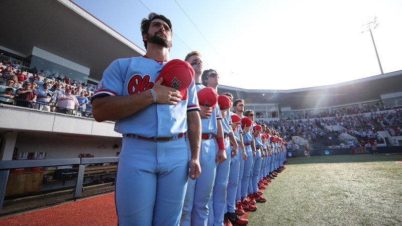 Super Regionals Begin Saturday in Fayetteville - Ole Miss Athletics