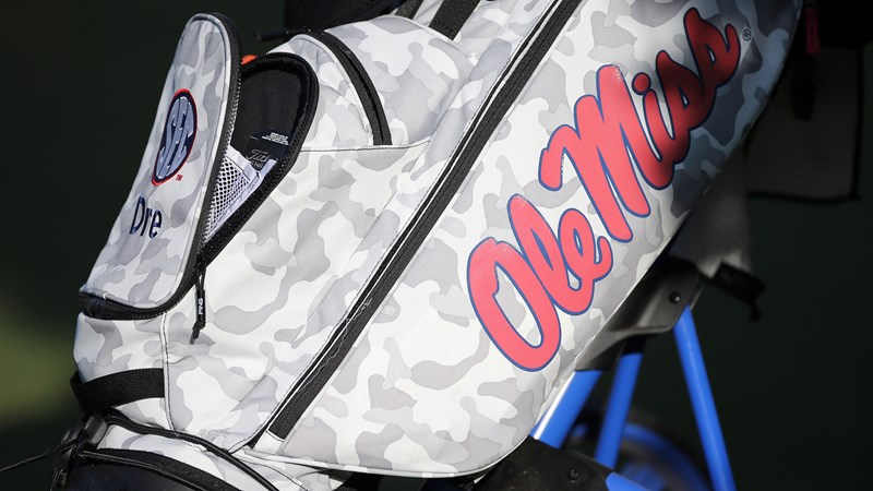 Ladies's Golf Ranked in High-10 of WGCA All-Scholar Groups – Ole Miss Athletics